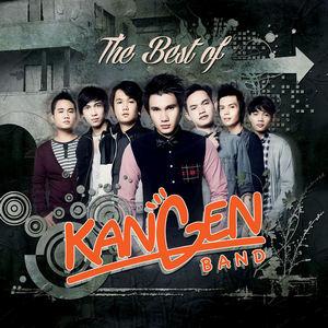 Kangen Band - The Best Of (Full Album 2013)