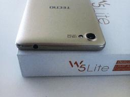 Tecno W5 Lite images
