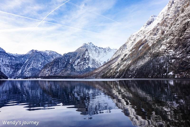 德國國王湖