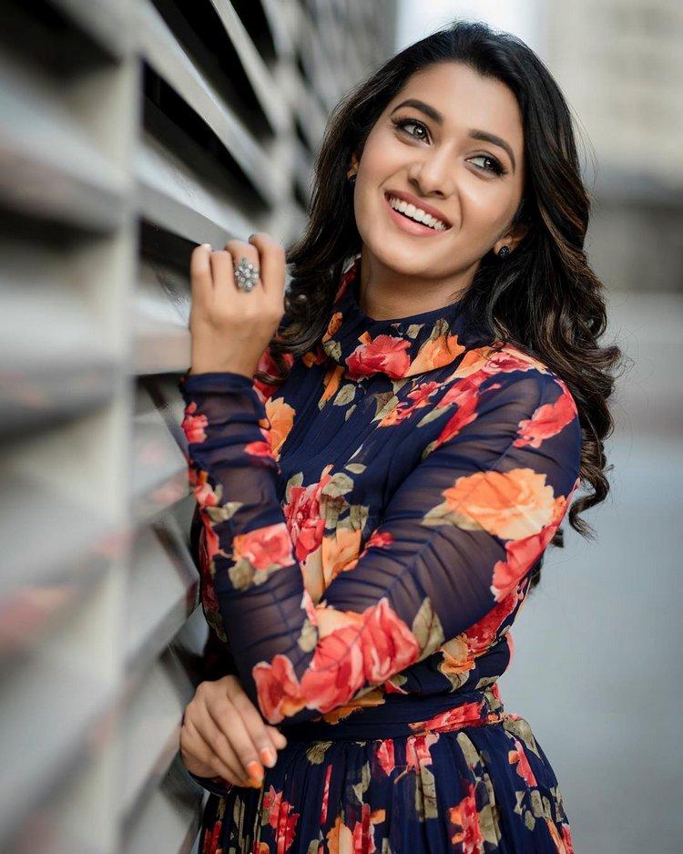 Priya Bhavani Shankar New Stunning Photo Shoot Stills