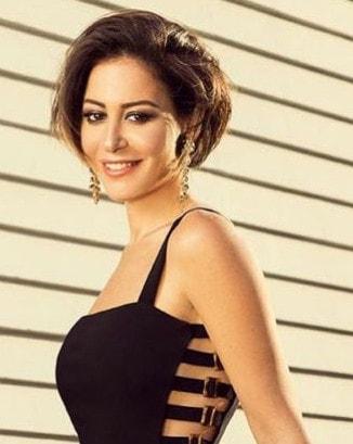 منة شلبي تكشف سر عدم  زواجها