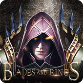 Blades and Rings Android English Unlock All Character v3.21.1 MOD APK