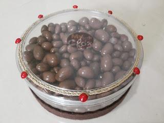 Coklat Delfi Assortment