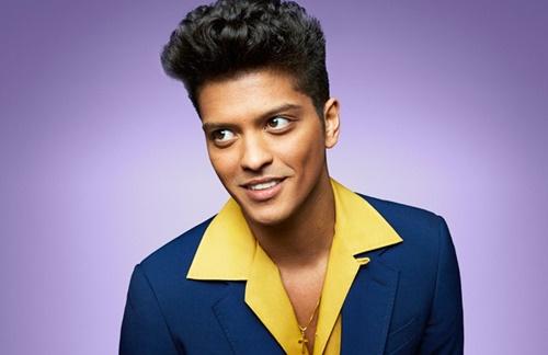 Bruno Mars - You Are My Treasure