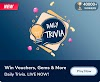 Flipkart Daily Trivia Quiz Answers 20th September| Win Gems & Vouchers