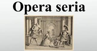 Opera Seria Nedir?