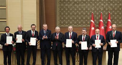 Erdoğan Açıkladı, İmzalar Atıldı! İşte Yerli Otomobili Üretecek 5 Babayiğit ve Şirketleri
