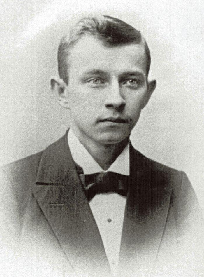 Otto Ville Kuusinen