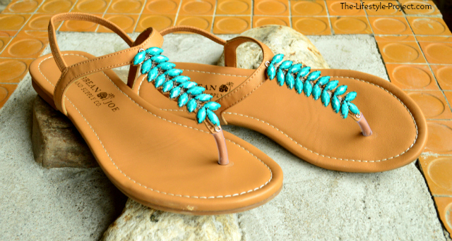 beaded-turquoise-sandals