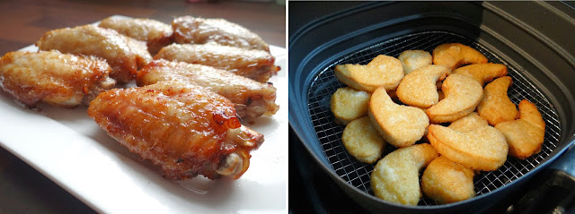 Philips Airfryer XL, Healthy fry, Actifry