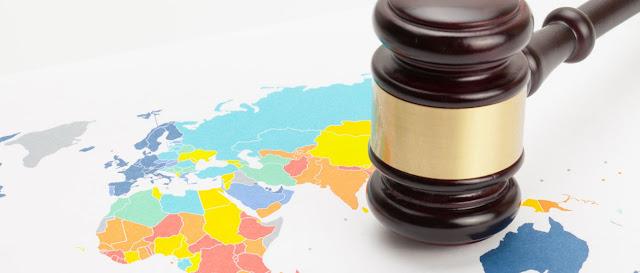 Competencia judicial internacional y Derecho Internacional Privado