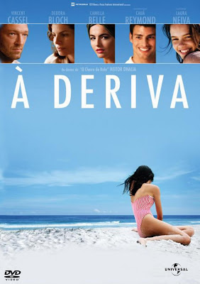 À Deriva - DVDRip Nacional