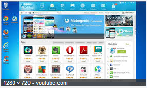 Mobogenie Latest Version For Windows Free Download