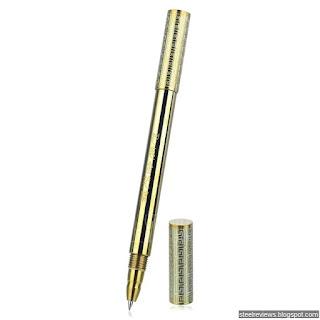 FURA titanium tactical pen
