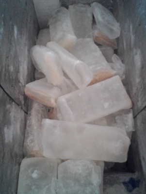 ice block business in nigeria picture