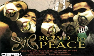 Download Lagu Mp3 Terbaik Slank Full Album Road To Peace (2004) Paling Populer Lengkap