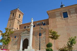 Resultado de imagen de Polán, Ermita de San Sebastián,