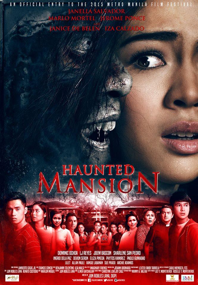 Haunted Mansion - Sine Pinoy Ph