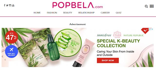 5 (lima) Alasan Mengapa Harus Baca Popbela.com?