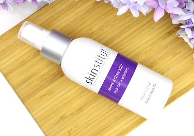 Skinstitut Multi-Active Mist review