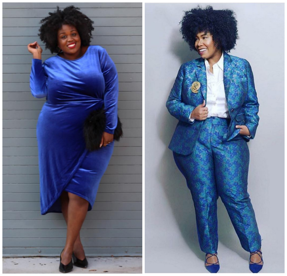 NYE OUTFITS PLUSSIZE SUPPLECHIC 2