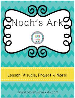 http://www.biblefunforkids.com/2016/08/13-genesis-noahs-ark.html