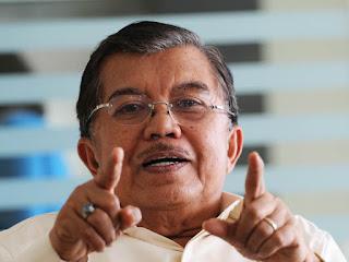 FPI Aceh Kecam Jusuf Kalla Soal Kaset Al-Quran di Masjid
