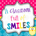 A Classroom Full of Smiles