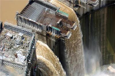 سد النهضة, نهر النيل, يواجه مشكلات كبرى, رئيس وزراء اثيوبيا,