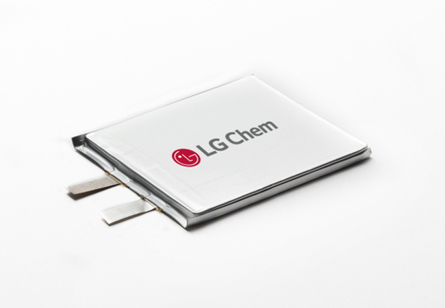 Tinuku LG Chem to raise low cobalt battery for laptops and digital devices