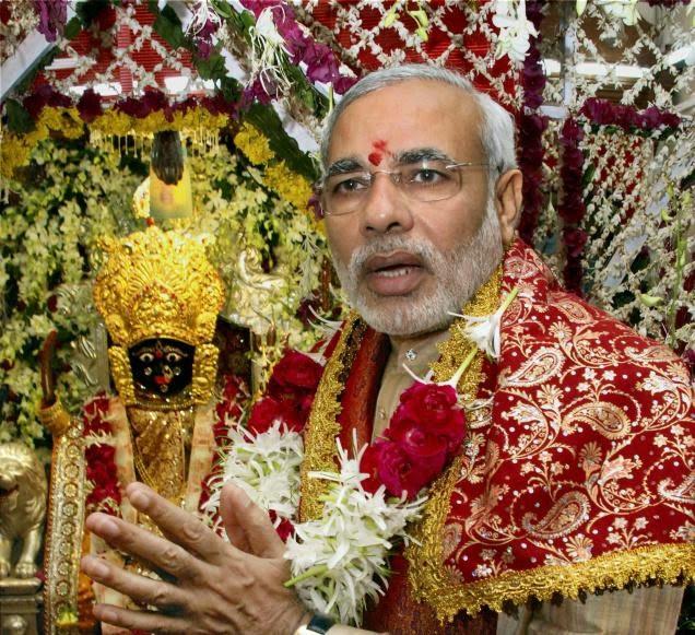 Haq's Musings: Rise of Sangh Parivar: Modi Accelerating Total Hinduization  of India?