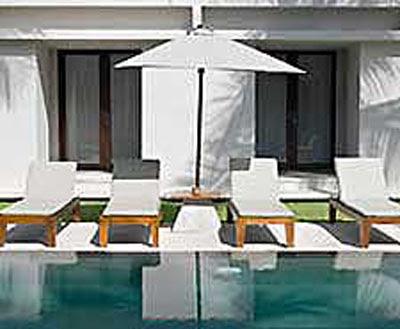 Sundeck Hotel The Oasis Kuta, Bali