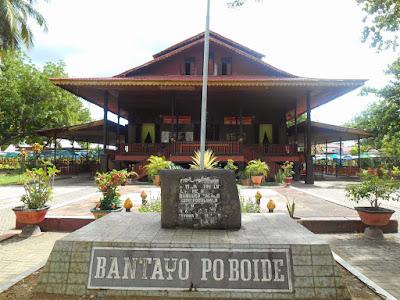 Bantayo Po Boide