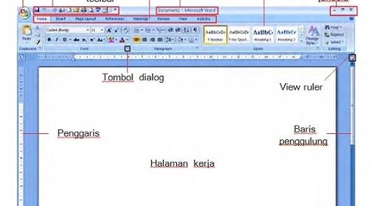 fungsi clipart pada microsoft word 2007 adalah - photo #16