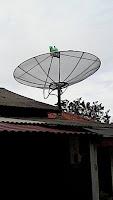 Service Parabola Venus - Rawasari