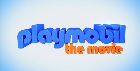 mediapose: Playmobil: The movie- Trailer