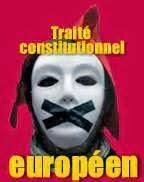 traité constitutionnel européen