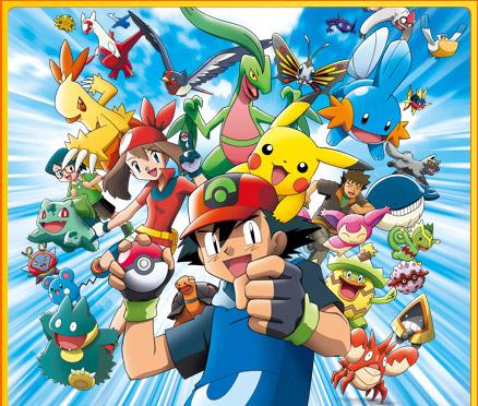 ألعاب البوكيمون تجني أكثر من 6 مليون دولار يومياً على الهواتف الذكية Pokémon