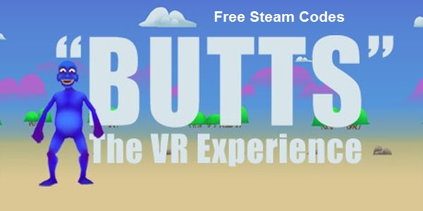 """BUTTS: The VR Experience"" Key Generator Free CD Key Download"