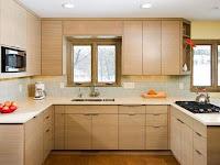 7 Pertimbangan Sebelum Membuat Kitchen Set