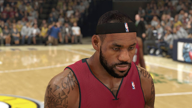 NBA 2K14 Free For PC