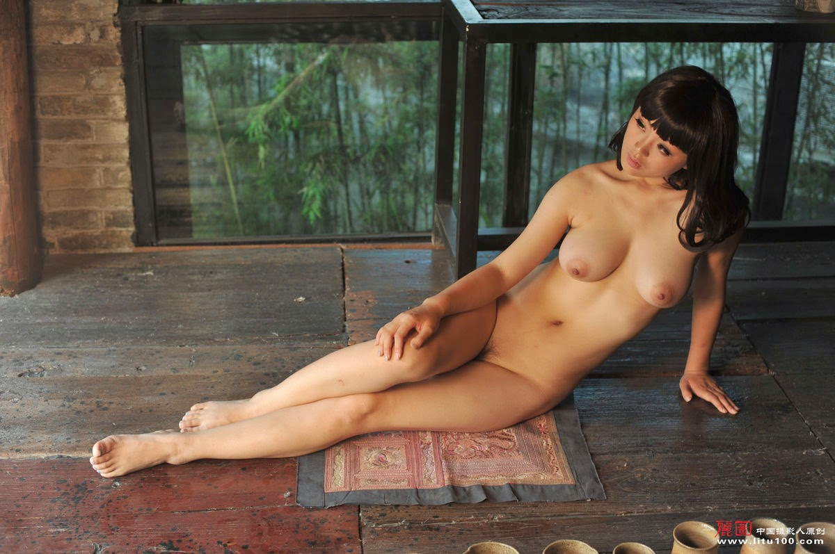 DSC 7187 - Chinese Nude Model Su Quan [Litu100]   18+ gallery photos