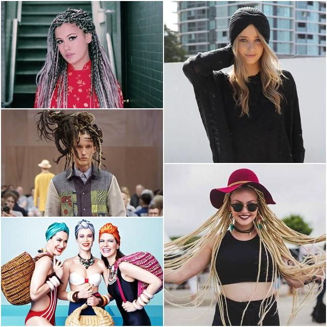 Como surgem as tendências de moda? | movimento de bubble up