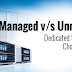 Deciding on In between Maintained Hosting or Unmanaged Hosting space