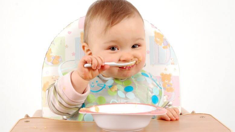 Tips Memilih Makanan Bayi dan Rekomendasi Resep Makanan Bayi 6 Bulan