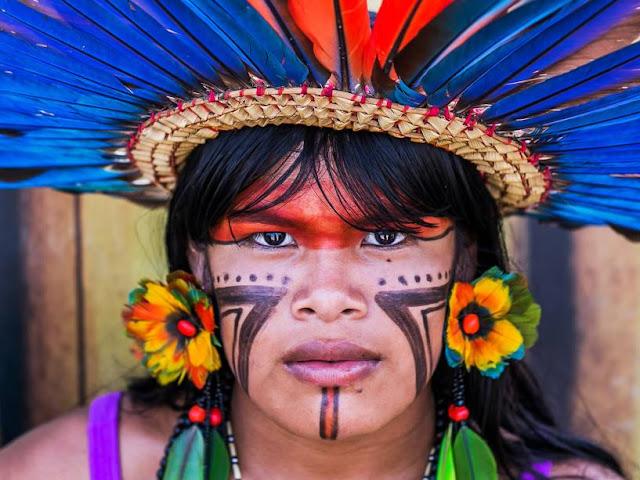 15 Planos de aula para trabalhar cultura indígena brasileira longe dos estereótipos