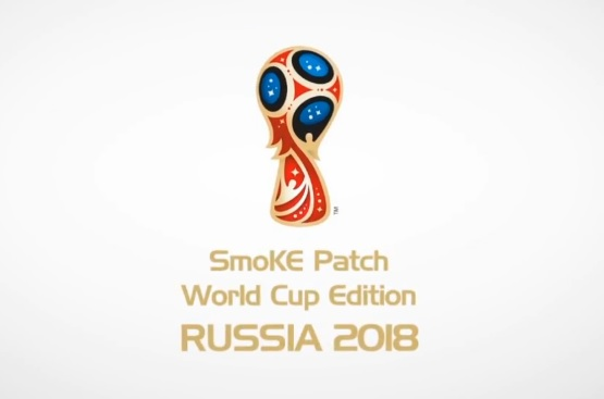 Patch PES 2017 Terbaru dari SMoKE Patch 9.8 WC Edition + Update 9.8.2