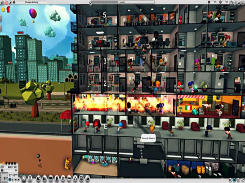 Download Mad Tower Tycoon Free Full Game For PC