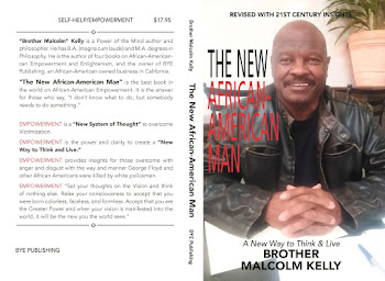 The New African-American Man E-book