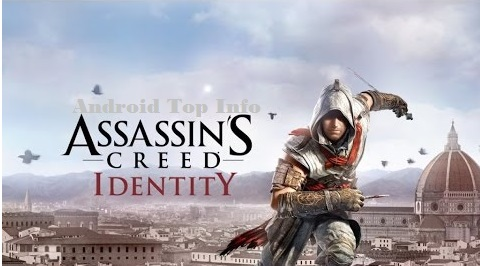 Download Assassin's Creed Identity Gratis Dari Google Play Store Terbukti